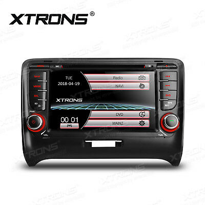audi tt mk2 radio cd mp3 player picclick uk. Black Bedroom Furniture Sets. Home Design Ideas