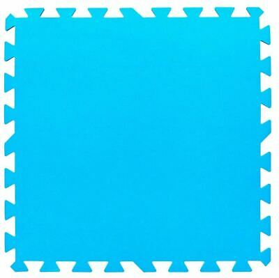 Bestway 20 x 20-inch Pool Floor Protector Safety Mat