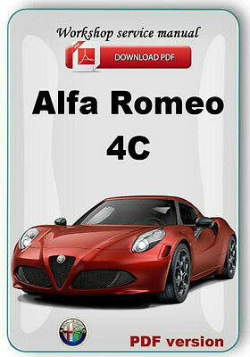 alfa romeo car truck manuals literature parts. Black Bedroom Furniture Sets. Home Design Ideas