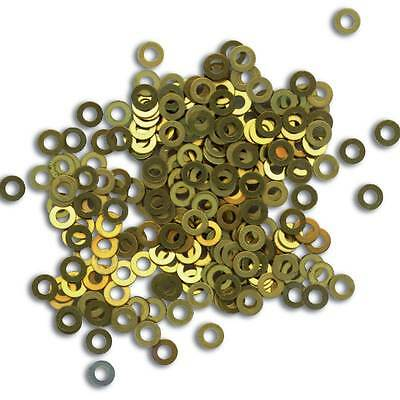 Sapim Spoke Hole Washers for the hub end of spoke - PACK OF X36