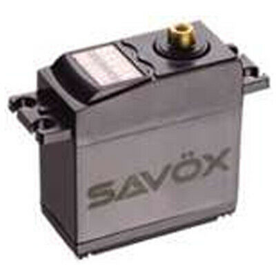 Savox SC-0251MG Standard High Torque Metal Gear Digital Servo