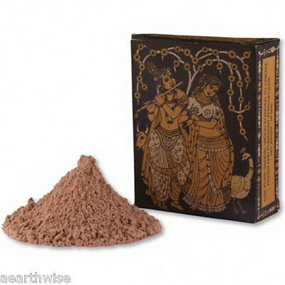 PURE SANDALWOOD POWDER 50g SANTALUM Wicca Witch Pagan HEALING PROTECT SKINCARE