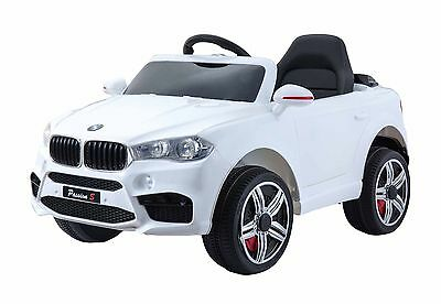 Kids 12v BMW style ride on car electric ride on car jeep 4x4