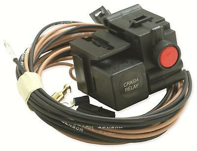 Ron Francis Wiring CR92 Crash Sensor System Fuel Pump Shut Off 30 Amps 12 V