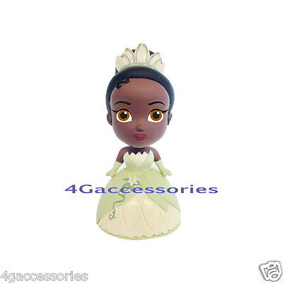 TOMY Pocket Toys Series 1 Princess Cute Buildable Figures Tiana New