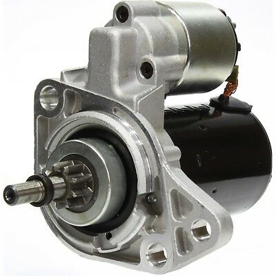 Starter VW Golf 2 3 III 1,4 1,6 1,8 2,0 44 55 74 66 85 KW 60 75 101 90 115 PS