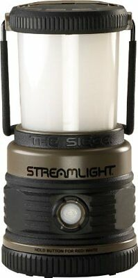 Streamlight 44931 The Siege Lantern - Coyote