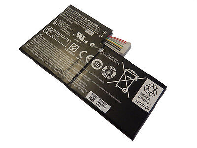BATTERIE 5340mAh pour Acer Iconia Tab W4-820P