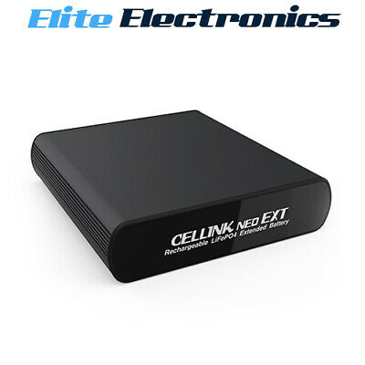 Cellink-B Expansion Pack Extended Battery For Dr650Gw-1Ch Dr650Gw-2Ch Dashcam