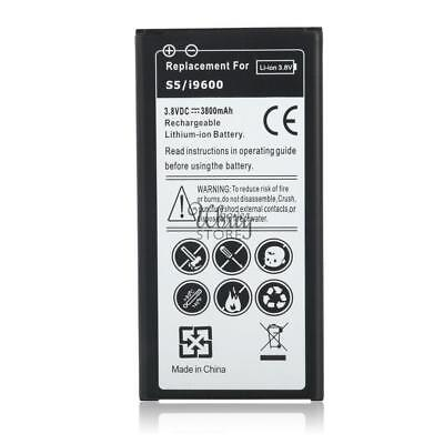 New EB-BG900BBC 3800mAh Replacement Battery for Samsung Galaxy S5 i9600 G900T