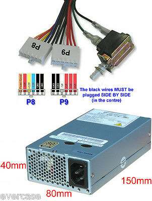 AT 1U PSU, Power Supply Unit. Replacement psu for ACE-916AP-RS. FB250-50GUB(AT)