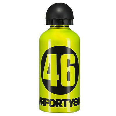 Valentino Rossi VR46 Moto GP Stamp Water Bottle Official 2016