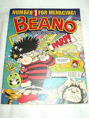 UK Comic Beano issue 3181 July 5th 2003