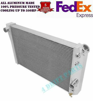 Radiator Fits 1988-95 TOYOTA PICKUPs V6 3 ROWS//TRI CORES All Aluminum made