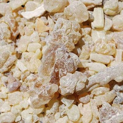 Frankincense Resin - Pure Food Grade