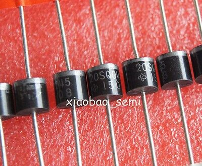 5pcs New 20SQ045 20A 45V Schottky Rectifiers Diode
