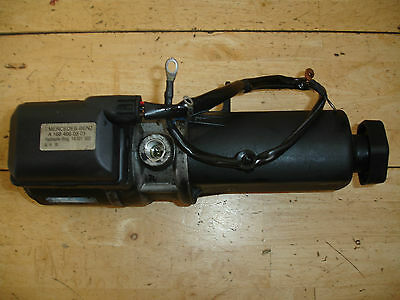 Mercedes A-class  POWER STEERING PUMP A1684660501 A 168 466 05 01