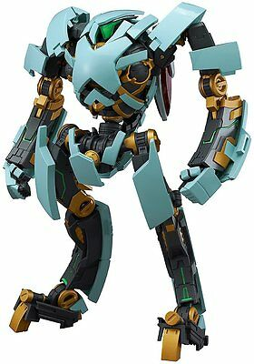 NEW!! Good smile Company GSA Expelled from Paradise New Arhan Action Figure F/S
