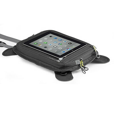 Givi EA112 iPad Tablet Motorcycle Motorbike Luggage Magnetic Tank Bag