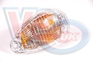 Genuine Replacement Rear Right Clear Indicator Unit - VESPA ET4 125 150
