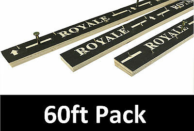 60ft Pack - Carpet Gripper Rods - German Design - Free Delivery - Cheap