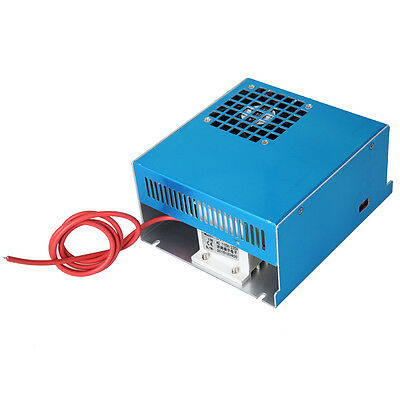 Brand New 50w co2 laser power supply for engraving and cutting machine