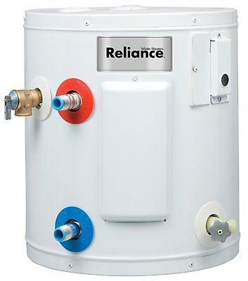 Reliance WATER HTR 6G ELEC 1652-7012 Water Heaters NEW