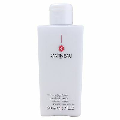 Gatineau Face Basics Purifying Almond Cleanser 200ml for her BRAND NEW