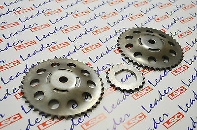 Vauxhall ASTRA CORSA MERIVA TIGRA AGILA - TIMING SPROCKETS / GEAR SET - NEW