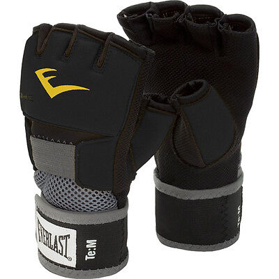 Everlast Gel Hand Wraps Suitable For Martial Arts Mma Thai Boxing Kickboxing