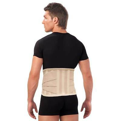 Orthopedic corset on lumbar spine B.Well rehab W-141 NEW