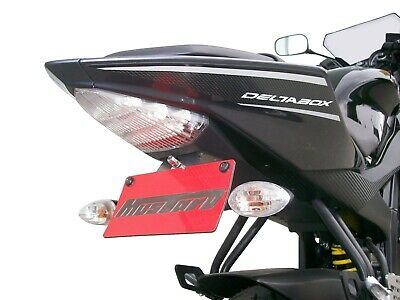 Yamaha YZF-R15 2012+ Fender Eliminator Tail tidy R150