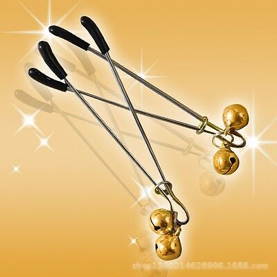 long bell nipple clamps shaking stimulate milk clip overcast breast massage