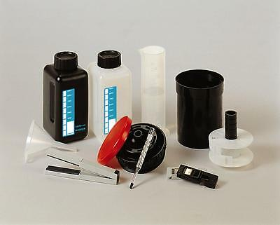 Kaiser 4299 Film Processing Developing Kit With Tank Dev Kit