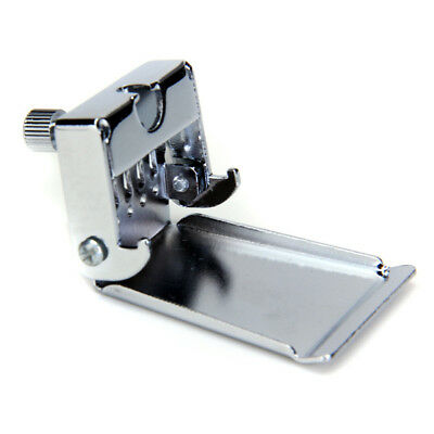 Chrome Zinc Alloy 5 String Tailpiece Plate for Banjo Replacement Parts