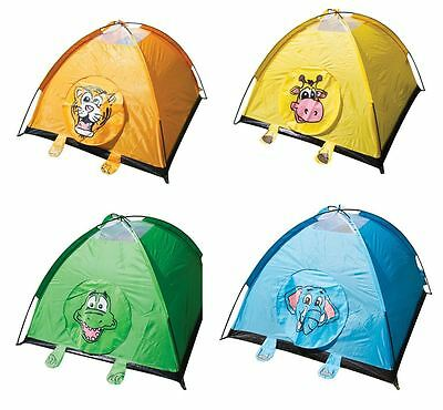 Kids Childrens Indoor Outdoor Camping Play Tent Beach Shelter Igloo