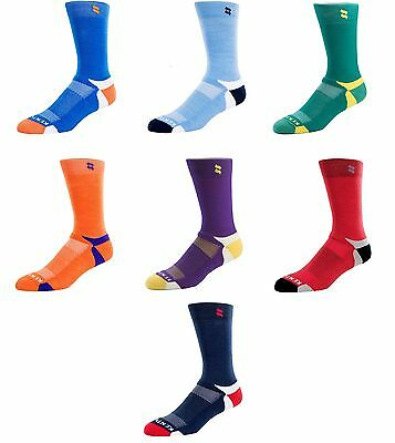 Kentwool Tour Standard Golf Socks Mens -Game Day Collection -New- Choose A Color
