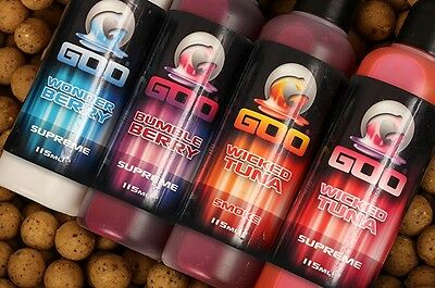 Korda Goo - All The Flavours & All The New Flavours