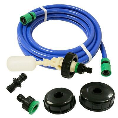 Caravan Motorhome Mains Water Adaptor Kit - Aquaroll Aquarius Waterhog Aquacaddy