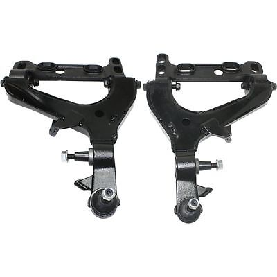 Front Right+Left Side Lower New Olds Chevy Includes bushing(s) Control Arm Envoy