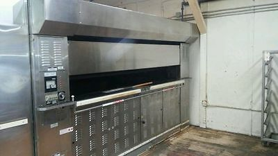 Baxter OV850 Revolving Bakery Oven 36 Pan PRICE JUST REDUCED!!!!!!!!