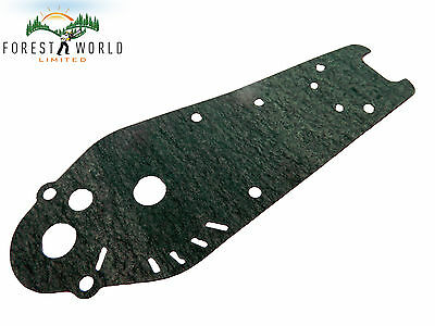 Gearbox housing cover gasket fits Stihl HS81 HS81T  hedge trimmer hedgecutter