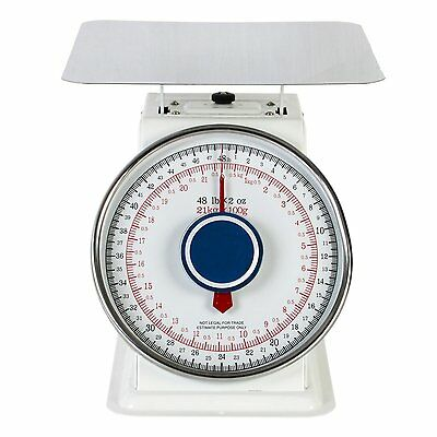Thunder Group GT-40 48LB SCALE SCSL005 Mechanical Scale NEW