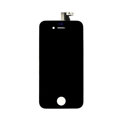Replacement LCD + Touch Screen Digitizer Assembly For Apple iPhone 4S Black