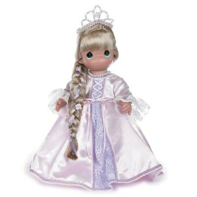 Precious Moments, 'Classic Rapunzel', 16 Inch Doll, 4835, New with Tag, Box