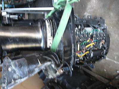 Mercury Outboard 115 Hp Inline 6 Cylinder Wrecking ,all Parts Available
