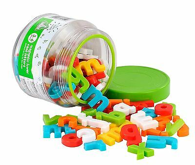 ELC Magnetic 105 Lower Case Alphabets Letters for Education Early Learning