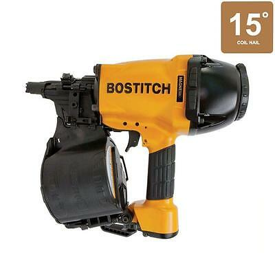 Bostitch N89C-1 High-Power Coil Framing Nailer