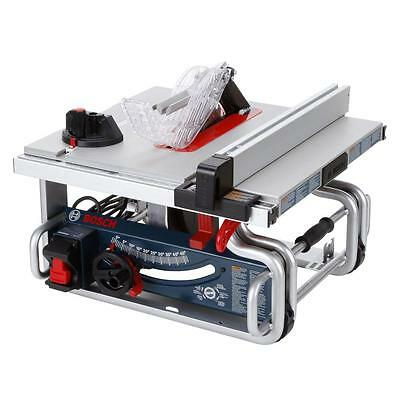 Bosch GTS1031 15-Amp 10 in. Table Saw