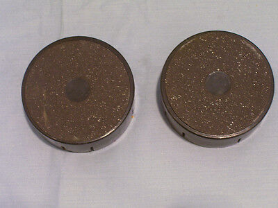 Ammco Replacement Brake Lathe Silencers Pads (1 - Pair)  Fast - Free - Shipping!